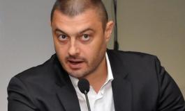 ЦИК отряза Николай Бареков за изборите