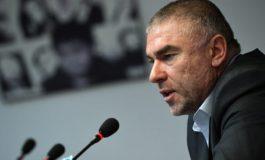 Марешки се връща в кандидатпрезидентската битка