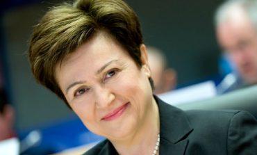 На срещата на Билдерберг през юни Барозу представил Кристалина като бъдещ шеф на ООН?!