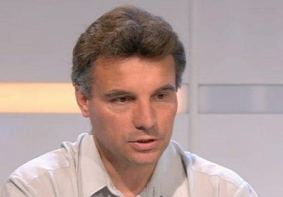 Иво Христов: Всяка поява на Даниел Митов по телевизията вдига с два пункта рейтинга на ген. Радев