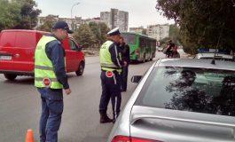 Съдят шофьор без книжка от Девня, предложил подкуп на полицай