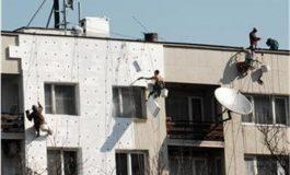Мъж бойкотира безплатното саниране, принуждават го да осигури достъп до апартамента си