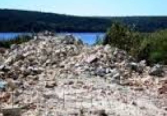 Инж. Деян Иванов, кмет на Белослав: Подаден е проект за закриване и рекултивация на съществуващото общинско депо за неопасни отпадъци
