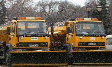 Красимира Анастасова, кмет на Долни чифлик: До края на декември действат договорите за зимно поддържане и снегопочистване, сключени в началото на годината