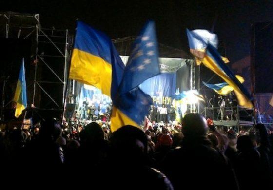 Съд в Москва призна смяната на властта в Украйна за държавен преврат