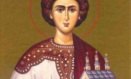 НА ТРЕТИЯ ДЕН СЛЕД РОЖДЕСТВО: Празнуваме Стефановден! Честито на имениците