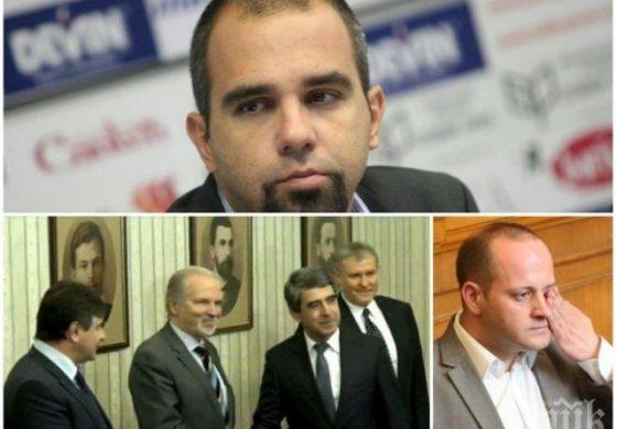 """Шефът на """"Галъп"""" Първан Симеонов разкри пред ПИК ще успеят ли реформаторите да съставят правителство, ще загроби ли Радан РБ и кой влиза в следващия парламент"""