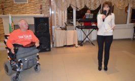 Девненци отбелязаха Международния ден на хората с увреждания