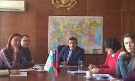 Бизнесът в Девня оборудва модерни кабинети по практика за новите професионални паралелки