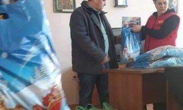 Председателят на Общинския съвет в Суворово помогна на семейства в неравностойно положение