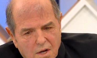 Тома Томов: Радев e роден лидер, той е хищник