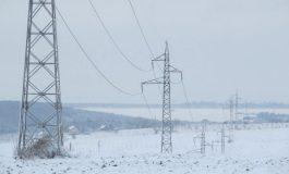 Заради влошените метеорологични условия в община Девня има проблеми с електрозахранването