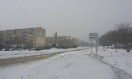 От Девня съобщиха: Всички пътища са проходими при зимни условия