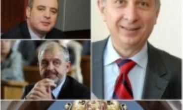 НАЙ-ГОРЕЩИТЕ ИМЕНА! Ето кои се приближават към министерските кресла в служебния кабинет