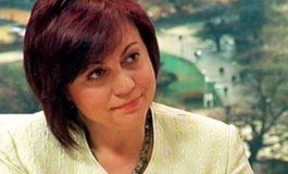 Корнелия Нинова: Нашата цел е да сме първа политическа сила и това ще бъде!