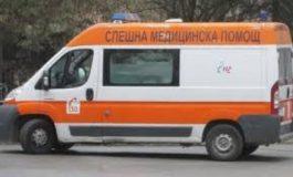 Мъж е прободен при скандал в Суворово
