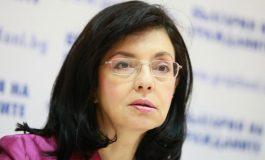 Кунева към Борисов: Да беше дошъл на учителският събор и да им обещаеш 50% увеличение на заплатите!
