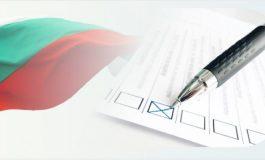 33 ще бъдат секционните избирателни комисии в община Аксаково за предстоящите предсрочни парламентарни избори