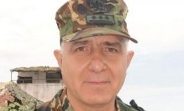 Полковник става заместник-министър на отбраната