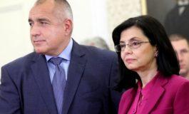 Бойко Борисов с неочаквано признание: Кунева беше от големите ни грешки, Фандъкова и Дамянова ми се разсърдиха