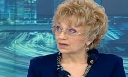 Валерия Велева: За първи път някой се осмелява да посегне към властта на Борисов