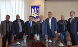 Девня се побратими с украинския град Черноморск