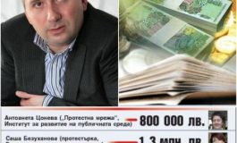 """КОНПИ погна Прокопиев за милионите от """"Америка за България"""""""
