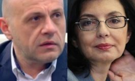 АЛЧНА ЗА ВЛАСТ! Томислав Дончев разкри: Кунева е виновна за скандала с еврофондовете в МОН! Искала хем да казва как да се харчат парите, хем да ги контролира