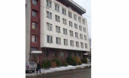 Обявиха на търг сградата на Транспортна полиция във Варна