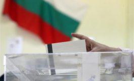 Последно разбъркване преди кампанията за вота