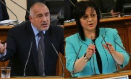Нинова vs. Борисов във вторник
