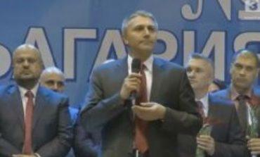 ДПС откри кампанията. Мустафа Карадайъ: На президентските избори предизвикахме промяна, днес сме в битка за нова победа!