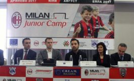 Кметът на Бяла: Удоволствие е да приемем гранд като Милан в нашия град