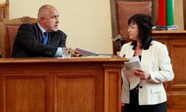 Поредна прогноза за политическото бъдеще на България: Борисов прави двоен кабинет!