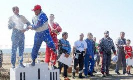 Мотоманиаци тренираха на пистата в Девня