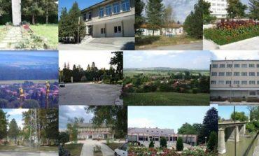 Гроздьово - селото с два булеварда и запазени партизански традиции