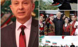 КРАЙ НА ПОЗОРА! Герджиков изтри срама на политиците - като достоен мъж и истински българин каза истината за робството!