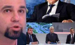 """ГОРЕЩ АНАЛИЗ! Социологът Първан Симеонов: Ситуацията след изборите е """"от трън, та на глог"""", но Борисов по-лесно ще се разбере с патриотите, отколкото с Кунева и Москов"""