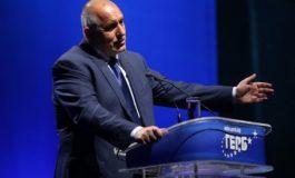 Борисов: Минаваме в опозиция, ако сме втори на вота