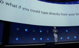 Facebook разработва технология в областта на телепатията