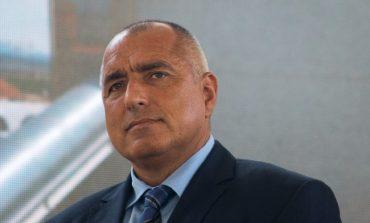 ГЕРБ и патриотите се договориха Борисов да бъде премиер