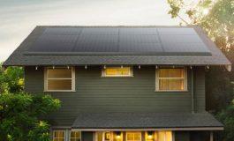 Tesla пуска по-добра версия на покривните слънчеви панели