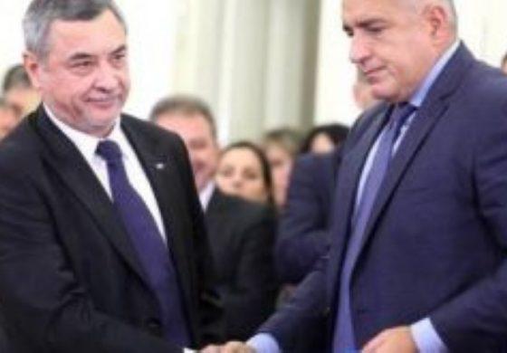 ГЕРБ и Патриотите се разбраха за 200 лв. минимална пенсия от 1 октомври