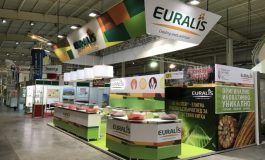 Еуралис важен партньор в производството на земеделския производител Пламен Хърватов