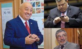 Цацаров нападна директно и публично Лозан Панов