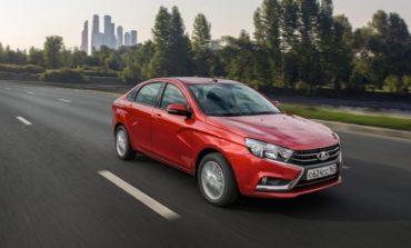 Продажбите на Lada в ЕС скачат с 52% през 2017 г.