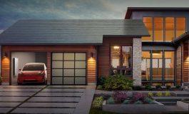 Соларните покриви на Tesla се разпродадоха