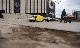 """""""Джи Пи груп"""" подписа договор за ремонта на площада пред НДК"""