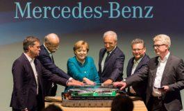 Европа ще конкурира Tesla с гигафабрики за батерии