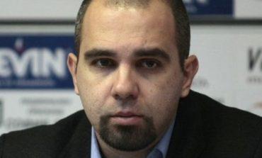 Първан Симеонов с горещ коментар за Борисов!